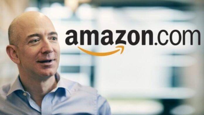 Lavorare per Amazon: ecco quanto si guadagna